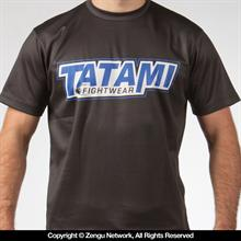 Tatami Fightwear GenX Grappling T-Shirt
